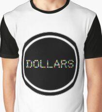 Dollars - Durarara!! Graphic T-Shirt