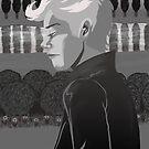 A Boy Named Dash by Diana Moon