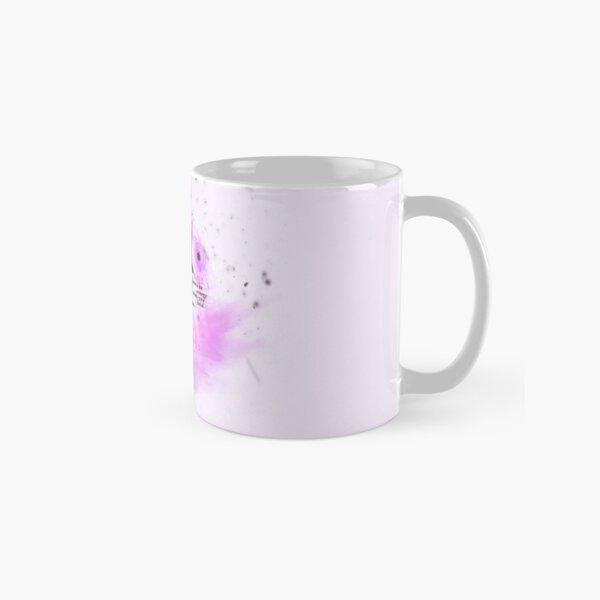 Neptunia | MAGES. Powerful pinks Classic Mug
