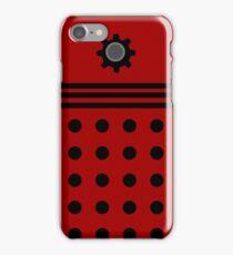 Its a Dalek Cosplay iPhone Case/Skin