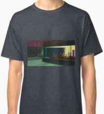 Nighthawks Modernized Classic T-Shirt