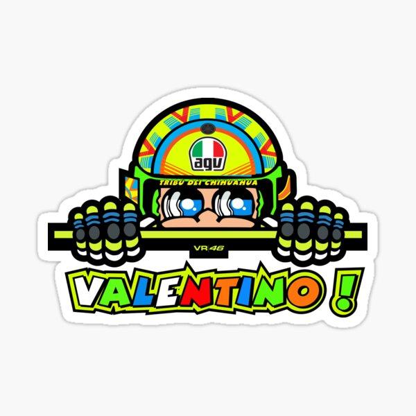 Valentino Rossi Sticker