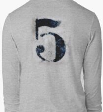 5, DIRTY FIVE, FILTHY 5, NUMBER 5, FIFTH, FIVE, Competition, TEAM SPORTS, T-Shirt