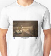 Operation Iraqi Freedom Unisex T-Shirt