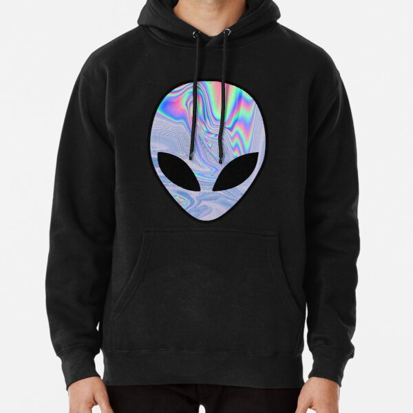Out of This World Pullover Hoodie
