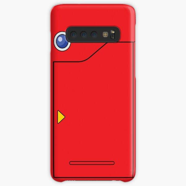 Original Pokedex Samsung Galaxy Snap Case