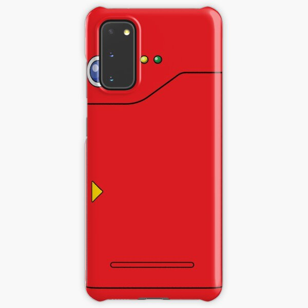 Original Pokedex Samsung Galaxy Snap Case
