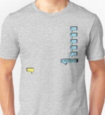 Love Pi Unisex T-Shirt