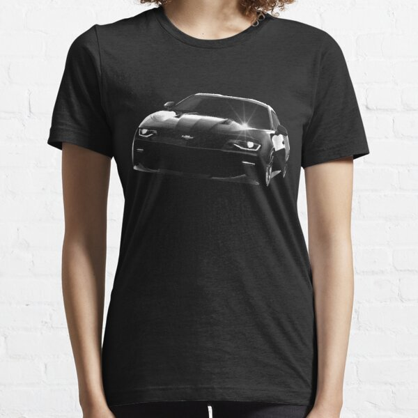chevrolet camaro ss 2016 Essential T-Shirt