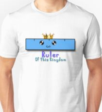 Ruler of this Kingdom T-Shirt