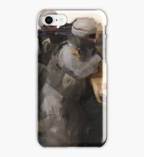 3-156 Infantry BN iPhone Case/Skin