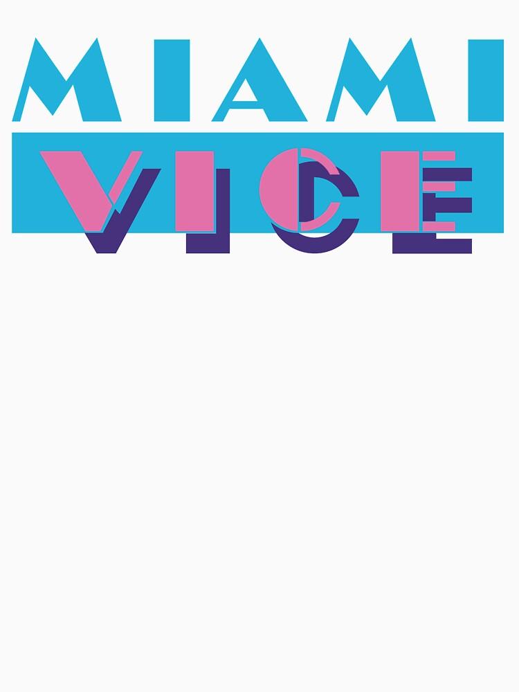 «Miami Vice» par JonHorv