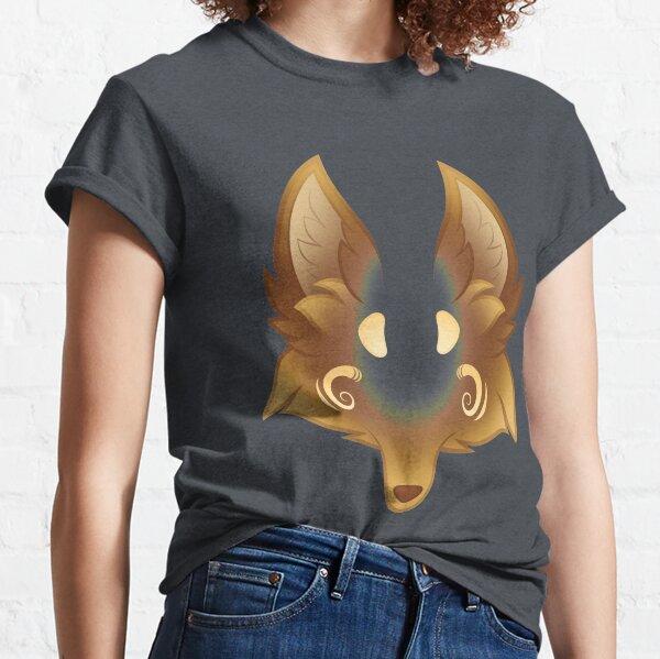 Brown Fox (Zolnixi) Classic T-Shirt
