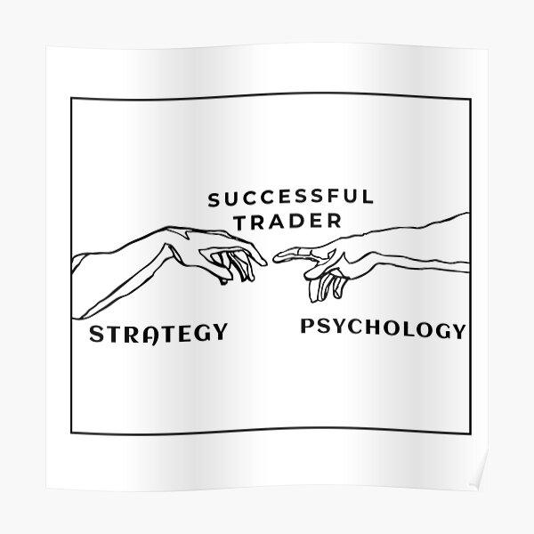 Diseño de comercio divertido: estrategia Póster