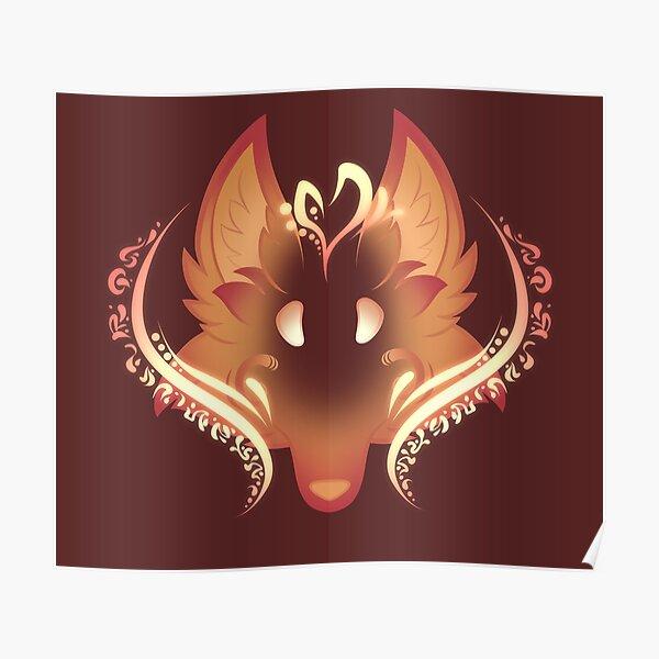 Fire Fox (Zolnixi) Poster