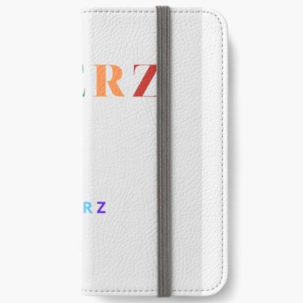 PEERZ Branding iPhone Wallet
