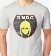 DMDC Detectorists Logo - Distressed T-Shirt