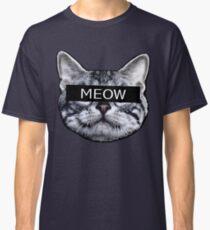 Zensor Katze Classic T-Shirt