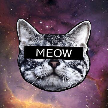 Zensor Katze von ToriMichelle