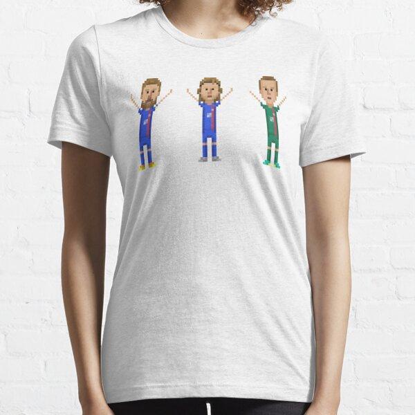Iceland 2016 Essential T-Shirt