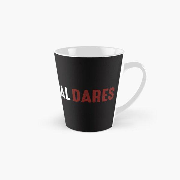 Paranormal Dares Logo Tall Mug