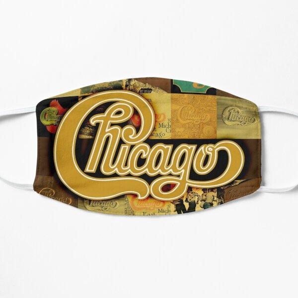 Chicago 1969-1978 Flat Mask