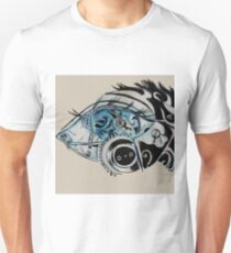 Steampunk eye T-Shirt