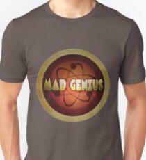 Logo - Mad Genius T-Shirt