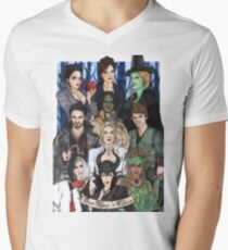 Once Upon A Villain T-Shirt