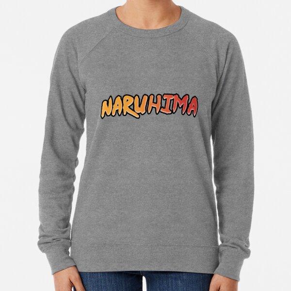 Naruhima Sweatshirt léger