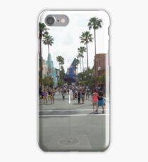 Hollywood Studios  iPhone Case/Skin