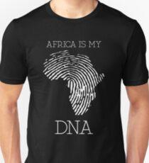 Afrika Unisex T-Shirt