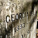 Georgia by Jess Meacham