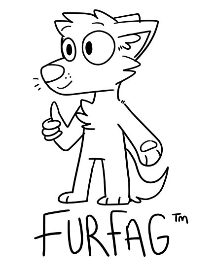 furfag™ by fancymushroom