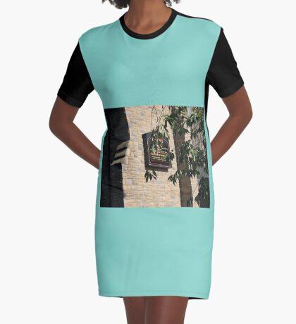 All Saints, Südschilde T-Shirt Kleid