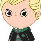 Draco Malfoy by ppmid