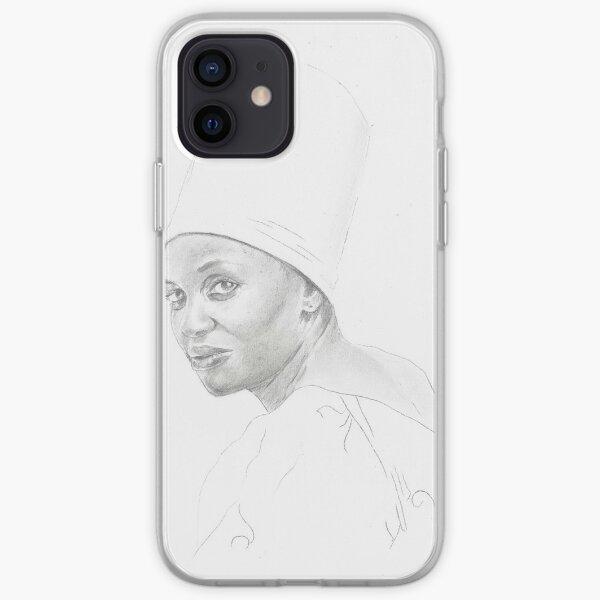 Mariam Makeba iPhone Soft Case