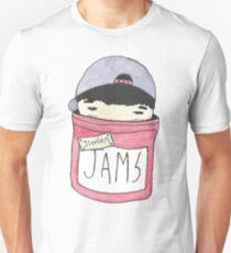 Jimin's Jam Jar T-Shirt