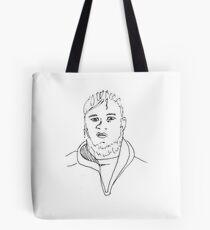 Matthew. Tote Bag