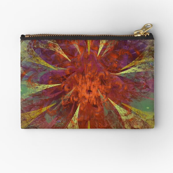 042721lr2 Expand Your Thinking Zipper Pouch