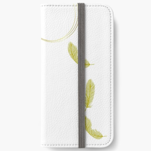 Harmony, and so we go iPhone Wallet
