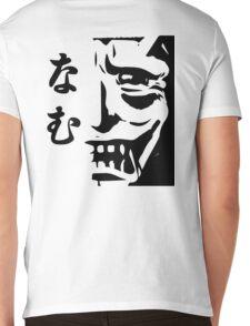 Yoshimitsu Mens V-Neck T-Shirt