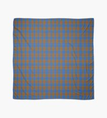 01915 Carlisle Ancient Clan/Family Tartan  Scarf