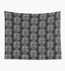 Gozerian Society Wall Tapestry
