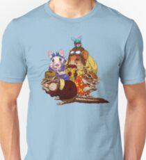 Rescue Me Unisex T-Shirt