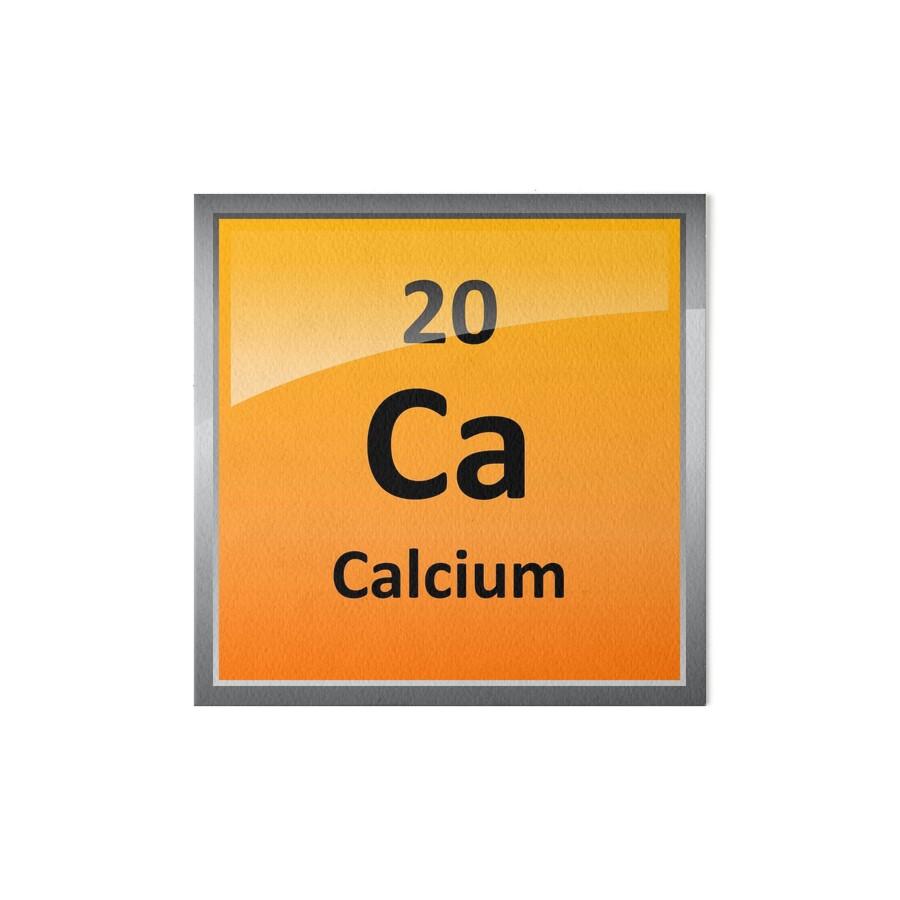 Calcium element symbol periodic table art boards by calcium element symbol periodic table by sciencenotes buycottarizona