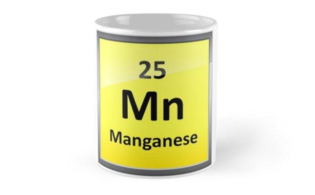 Tazas smbolo de elemento de manganeso tabla peridica de smbolo de elemento de manganeso tabla peridica de sciencenotes urtaz Image collections