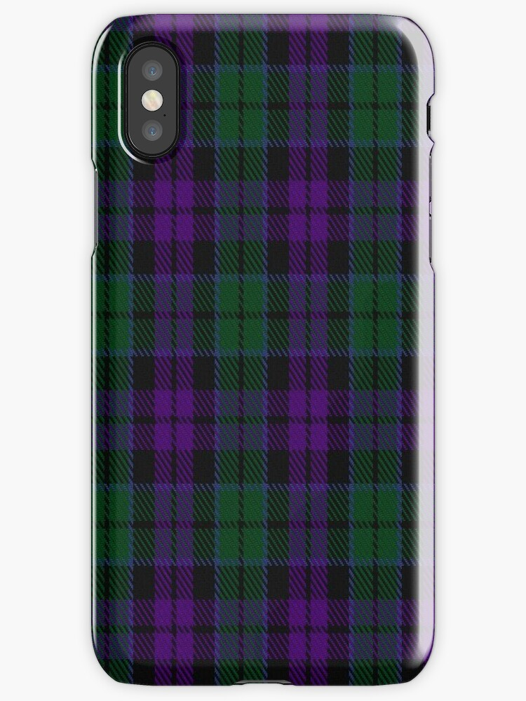 01895 Campbell, Sir Walter Scott Tartan  by Detnecs2013