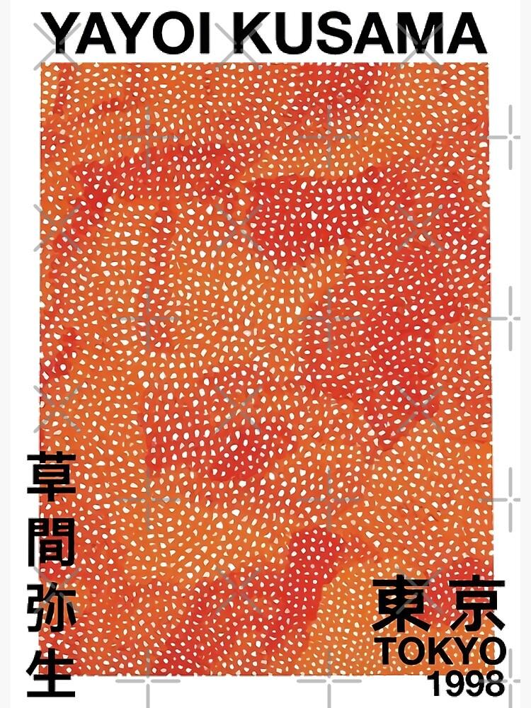 Yayoi kusama Exhibition by kevin-lee7