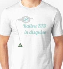 Kaitou KID in disguise T-Shirt